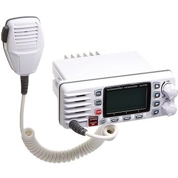 Standard Horizon Eclipse Gx1300 Fixed-Mount Class D VHF Radio