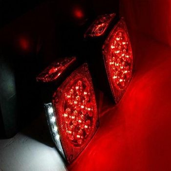 Submersible Trailer Lights Reviews