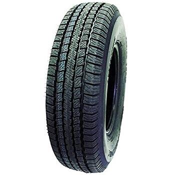 SuperCargo ST Radial Trailer Radial Tire - 175/80R13 91L