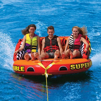 Towable Tube Reviews