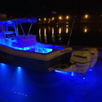 Underwater Boat Light Reviews