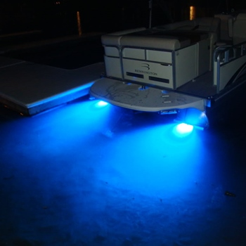Underwater Boat Lights Buying Guide