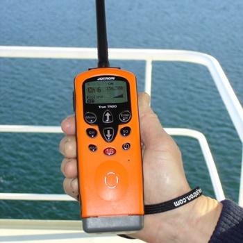 VHF Marine Radio Buying Guide