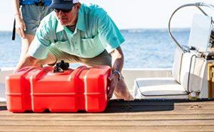 Best Portable Marine Fuel Tanks Featured
