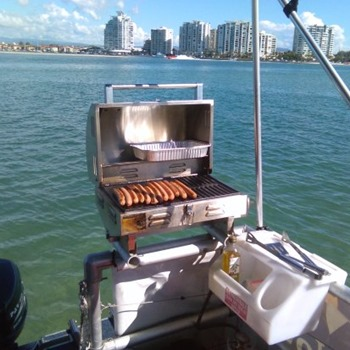 Boat Grill Buying Guide