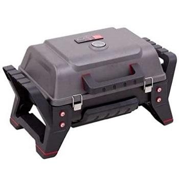 Char-Broil Grill2Go X200 Portable TRU-Infrared Liquid Propane Grill