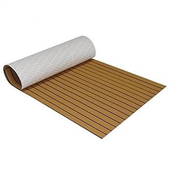 MELORS Foammaker Non-Slip Boat Flooring Decking Pad
