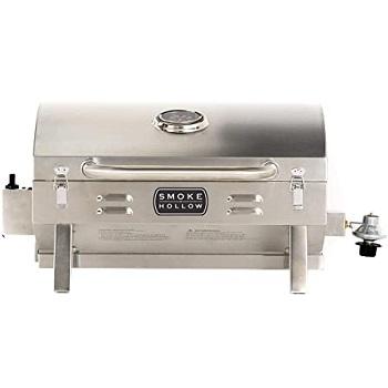 Masterbuilt Smoke Hollow Propane Grill Tabletop (Newer Version)