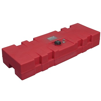 Moeller Marine Topside Fuel Tanks Direct Sight Gauge UV Inhibitors