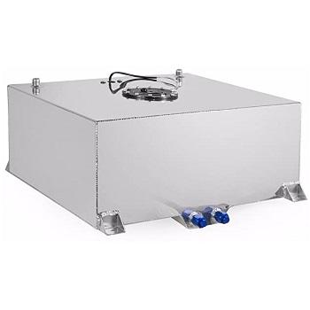 STKUSA Stark Universal 20-Gallon Aluminum Fuel Cell Tank