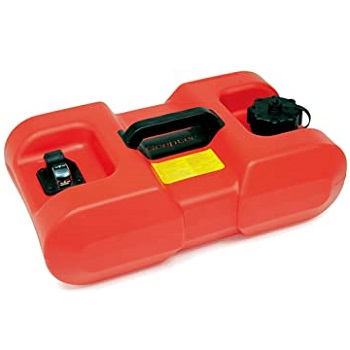Scepter Marine EPA Portable Fuel Tank