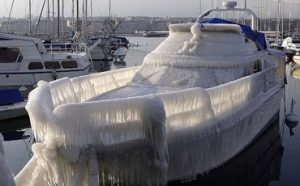 How to De-Winterize a Boat Featured