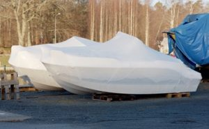 How to Store Your Boat for Winter Featured
